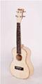 Wood Guitar YJJ-57