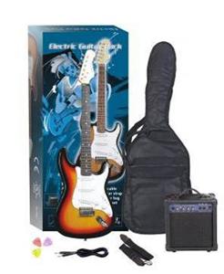 YJJ-57 Electric Guitar 1