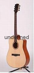 ZYY59 2015 new Acoustic guitar ukulele violin instrument