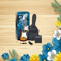 ZYY59 2015 new Electric Guitar ukulele violin instrument 1