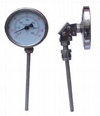 雙金屬溫度計