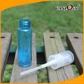 Blue Color PET Perfume Atomizer Bottle  1