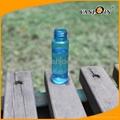 Blue Color PET Perfume Atomizer Bottle  3