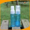 Blue Color PET Perfume Atomizer Bottle  5