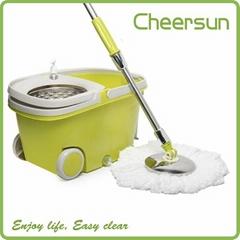 360 easy mop magic mop with walkable mop
