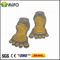 MiFo 2015 New Concept Most Comfortable Cotton Anti Slip Socks