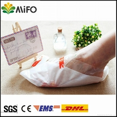 MiFo 2015 At  Home Nourishing  Pedicure Socks