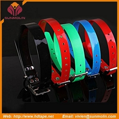 Durable Thermoplastic Polyurethane material dog collar