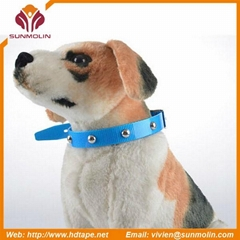 Dongguan factory supply TPU waterproof dog collar