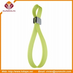 High quality polyester coated handle strap supplier