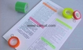 BOPP Adhesive Stationery Tape for Office and School Use 3
