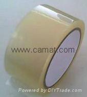 Bopp Adhesive Packing Tape for Carton