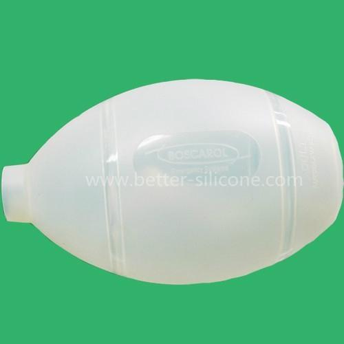 Resuscitator Silicone Rubber Pressure Relief Valve 2