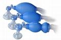 Resuscitator Silicone Rubber Pressure Relief Valve 4