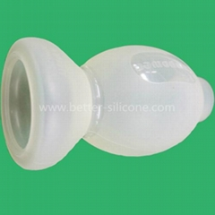 Resuscitator Silicone Rubber Pressure Relief Valve