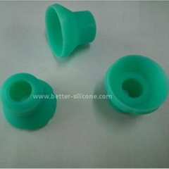 Elastomer Medical Silicone Rubber Peep