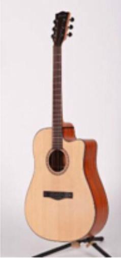 ZXS-66 Guitar Bass 1