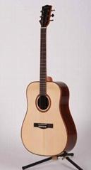 "39"" classic guitar ZXS66"