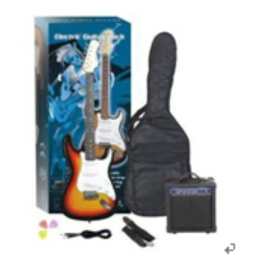 EG-A38 Electric Guitar ZXS-66 1