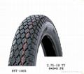 2.75-18TT/4*6*8pR motorcyclr tire