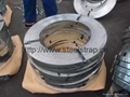 Ga  anized steel strapping 3