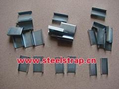 各種規格的打包鋼扣