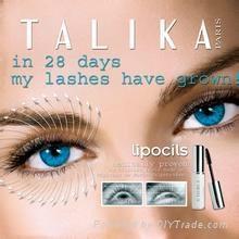 Natural Safe Healthy Eyelash Enhancer