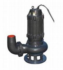 中藍泵業污水提升泵價格