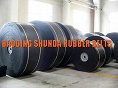 Rubber Conveyor Belts for Conveyors