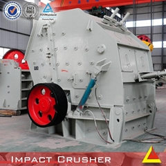 gold equipment impact crusher PFY 1010