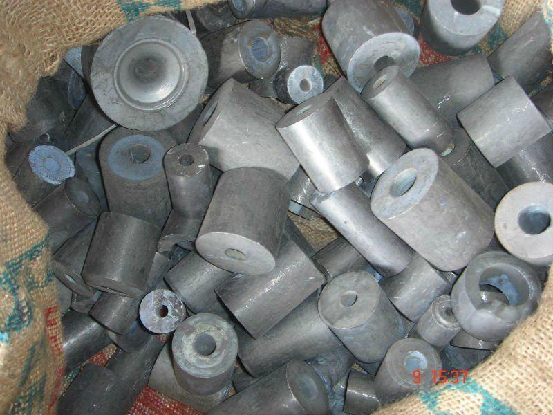 TUNGSTEN CARBIDE SCRAP (Turkey Manufacturer) - Other Metallic