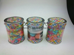 confectionary packing service