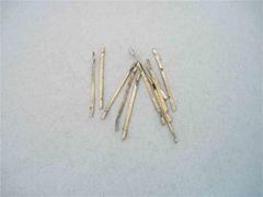 湖北混凝土抗裂鼎强双铃型钢纤维