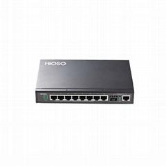 1000M 9 Ports Ethernet Switch
