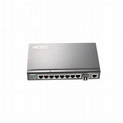 10/100M 8 ports ethernet switch