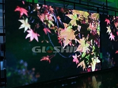 Super light LED Display Indoor P4.81 LED Display Wall Screen