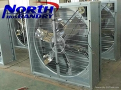 Centrifugal exhaust Fan & greenhouse&industrial cooling fan
