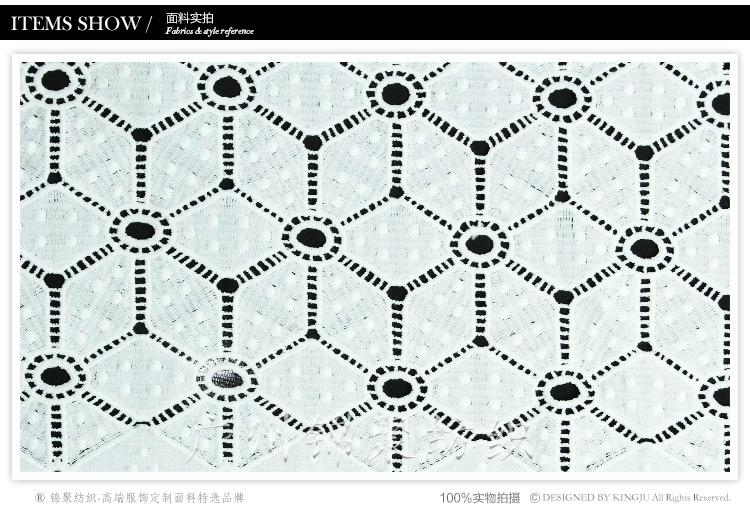 Wholesale African Lace Fabrics For ladies Fashion Dresses With pictures For Lace 4