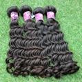 KBL Virgin Indian Hair wholesale Factory