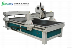 SAM CNC Router And Laser