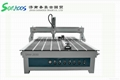 SAM CNC Router With Rotary For Door SAM-2030