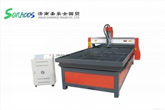 Sam 1530 Cheap Model THC Plasma CNC Cutting Machine