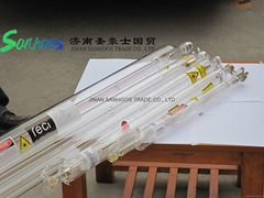 Sam Co2 Laser Tube 100W 130W 150W 180W  80W