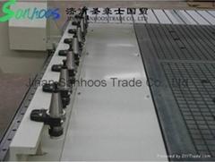 Sam Tools Holder For CNC Machine ATC