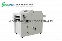 Sam 480 UV Coating Machine