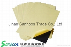Sam Self-adhesive PVC Inner Sheets For Album