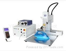 Y&D5000系列DIY三轴机械手臂