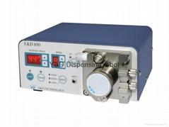 Y&D800蠕动式点胶机