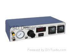 Y&D860温控点胶机