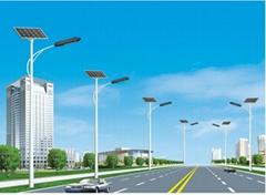 3 Years Warranty Solar LED Street Light 12v 24v DC Power 30w 60w 90w